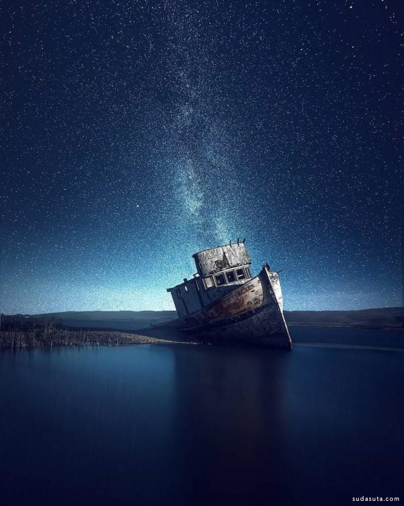 Samir Belhamra 风景摄影欣赏