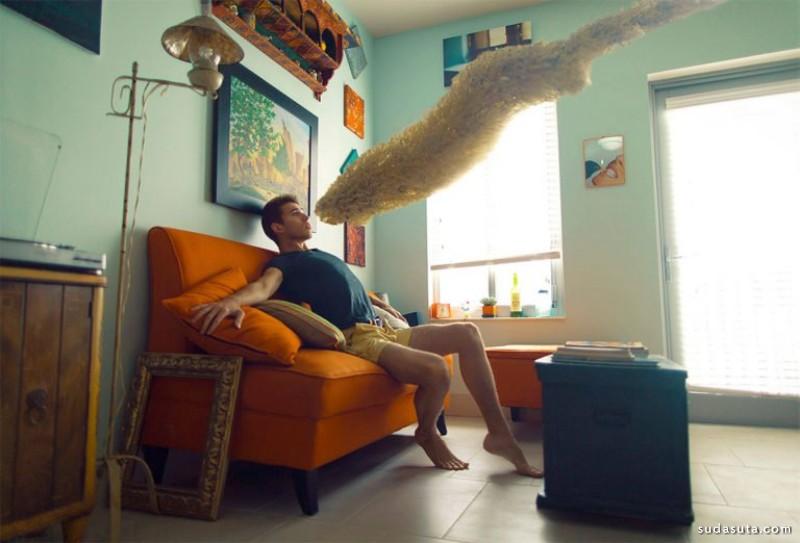 James Miille 视觉广告摄影欣赏