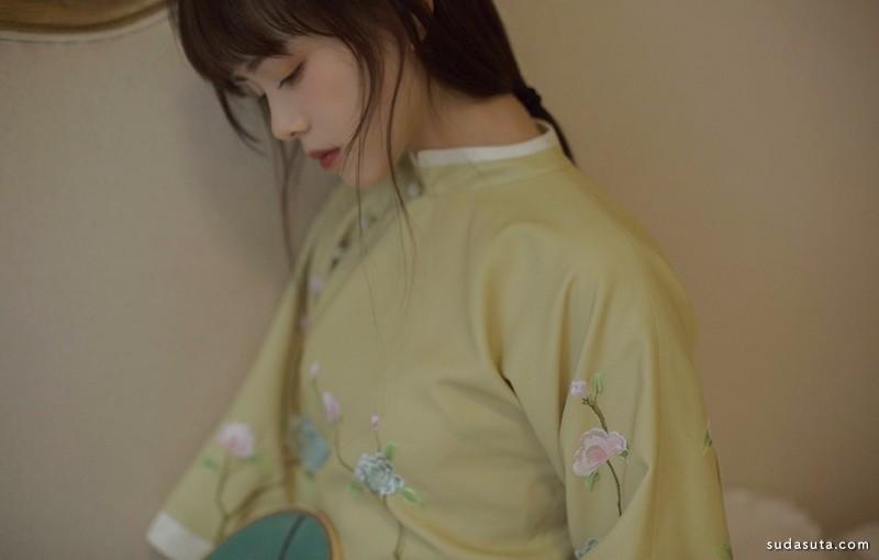 依依家的旗袍 改良旗袍设计欣赏