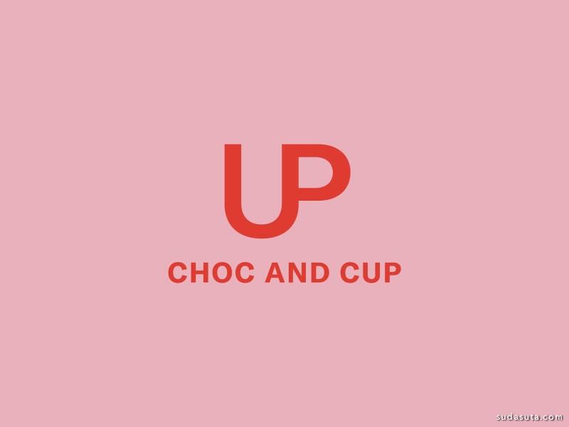 Choc & Cup 包装设计欣赏