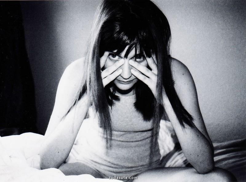 Amber Marie Chavez 青春人像摄影