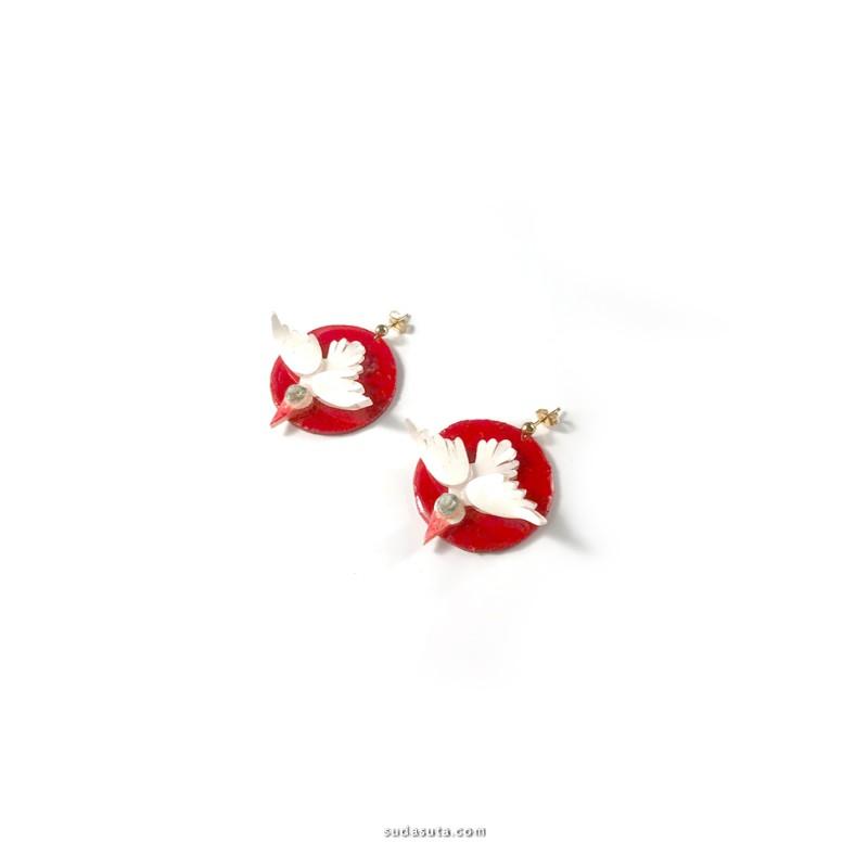 LullculOrigPro Jewelry  珠宝设计欣赏