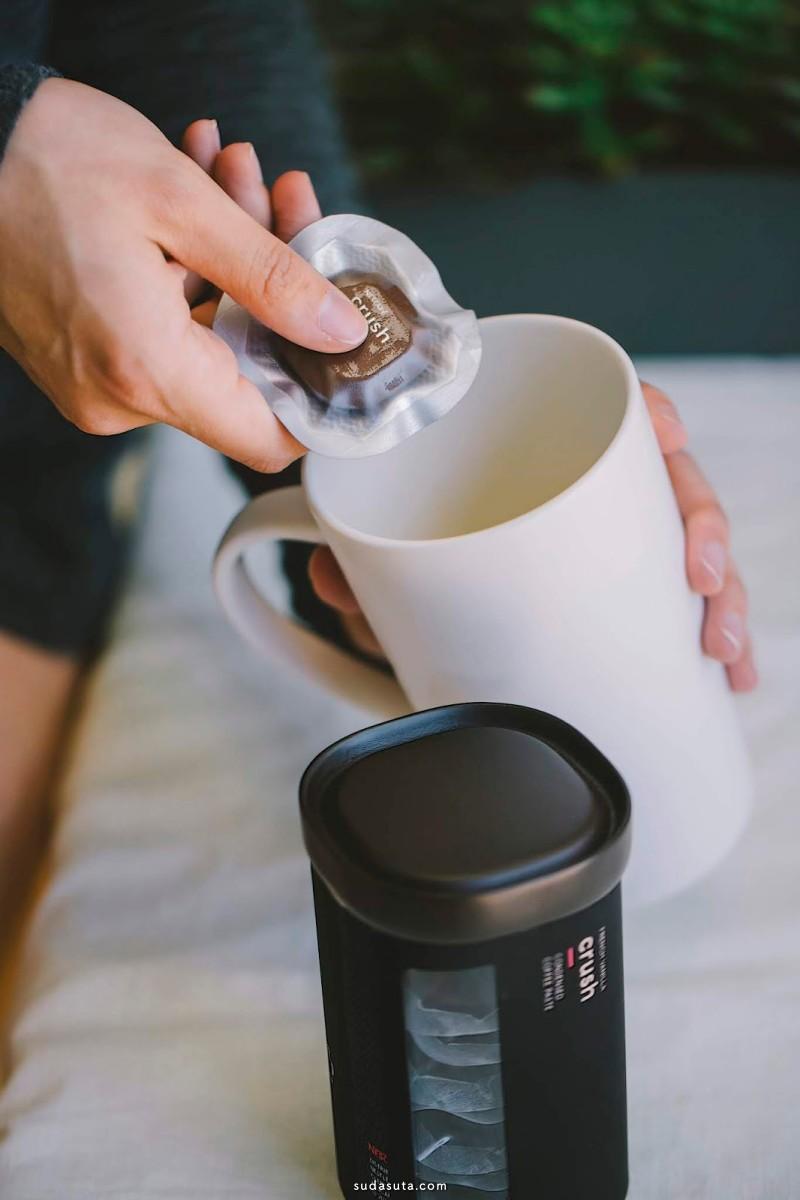 NesCafe 咖啡包装设计欣赏