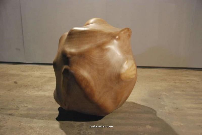 Tung Ming-Chin 雕塑设计欣赏