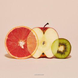 Yuni Yoshida 其妙的水果装置设计