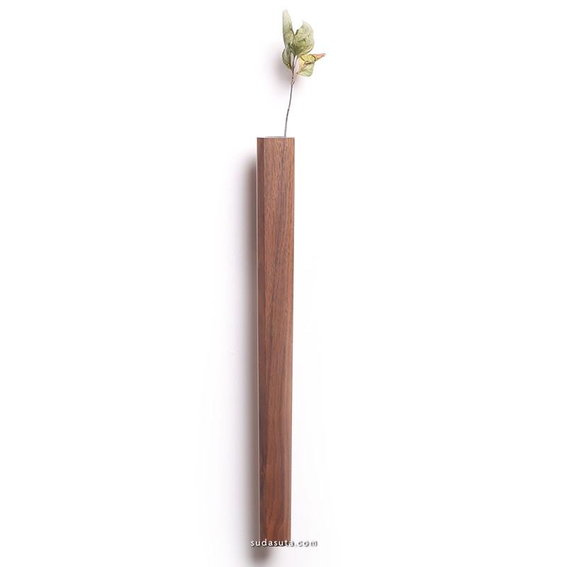 拓境HIROKEI 木头的设计