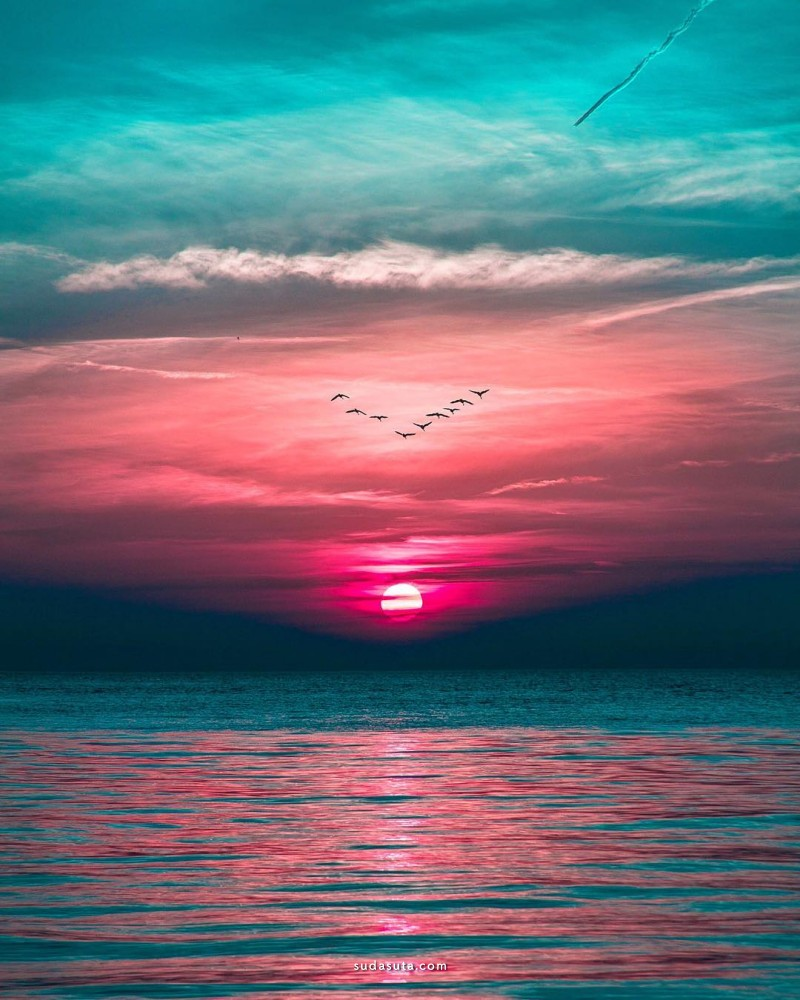 Hatice Korkmaz 风景摄影欣赏