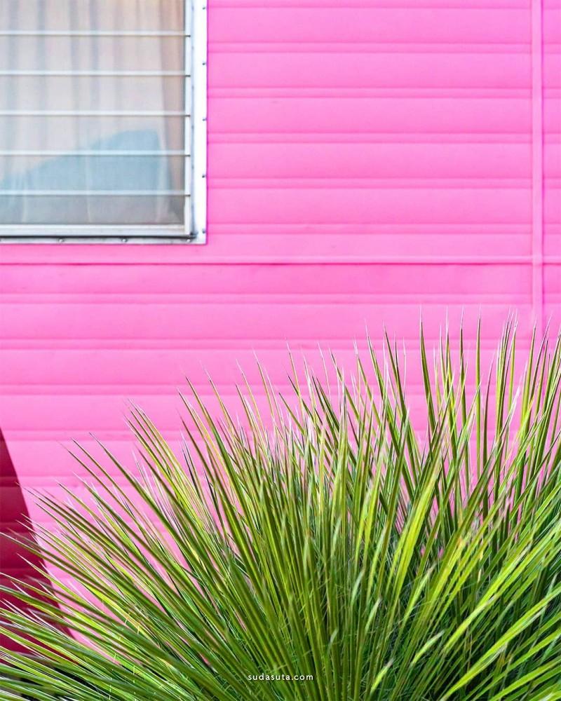 Tom Windeknecht 色彩的疯!街头摄影欣赏