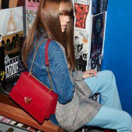KH Design 时尚包袋设计欣赏
