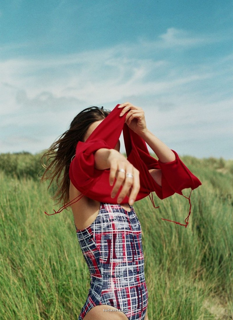 Flora Maclean 青春摄影作品欣赏