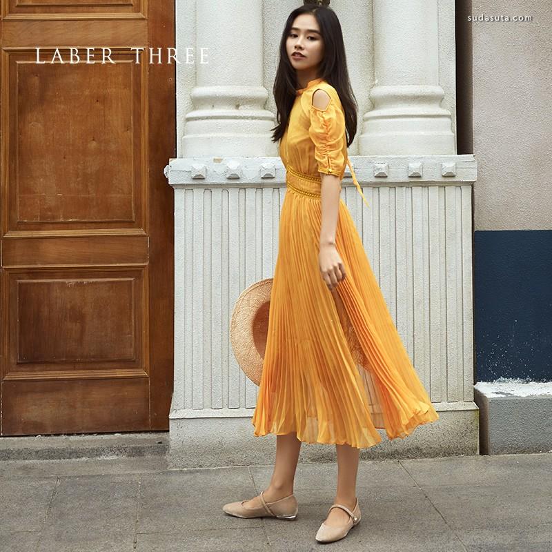 Laberthree 独立女鞋设计品牌