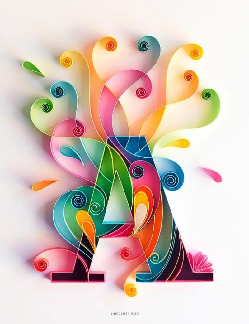 Sabeena Karnik 纸张的艺术
