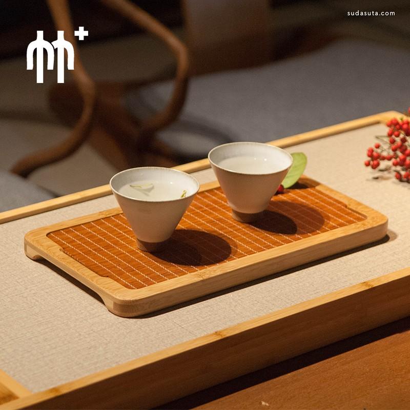大庄竹+生活馆 禅意生活