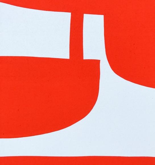 Paul Kremer 极简主义绘画艺术欣赏