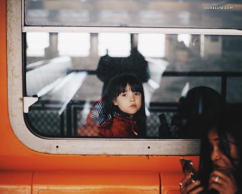 Agostina Schenone 生活摄影欣赏