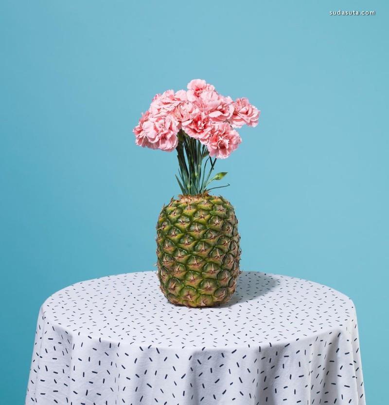 Vanessa Mckeown 视觉艺术欣赏