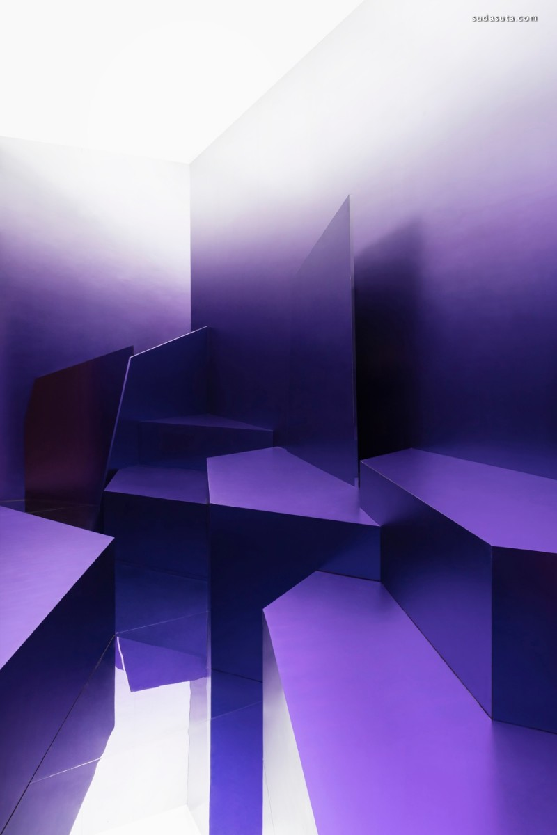 Maxim Kashin 俄罗斯的紫色艺术馆