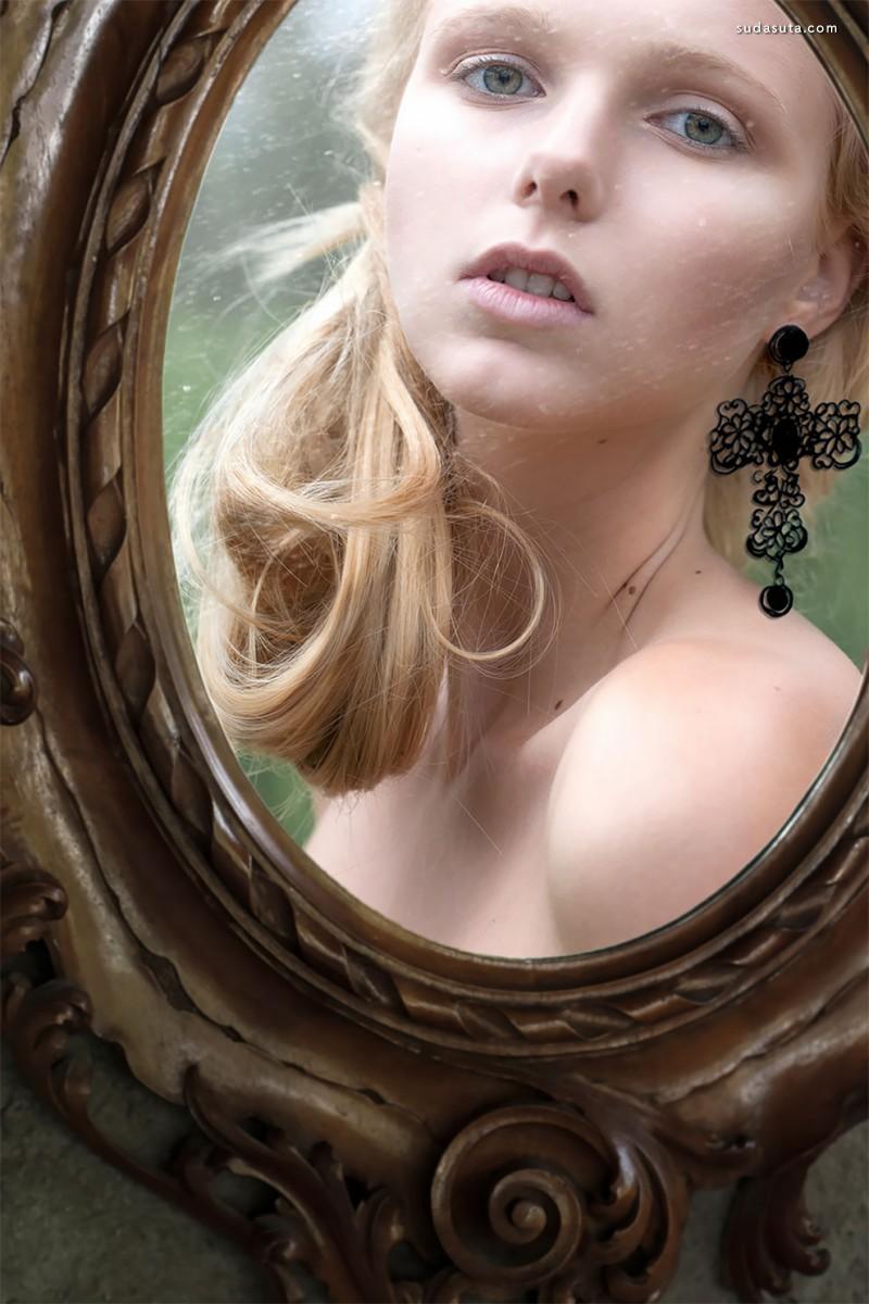 Luca Meneghel 魔镜魔镜告诉我