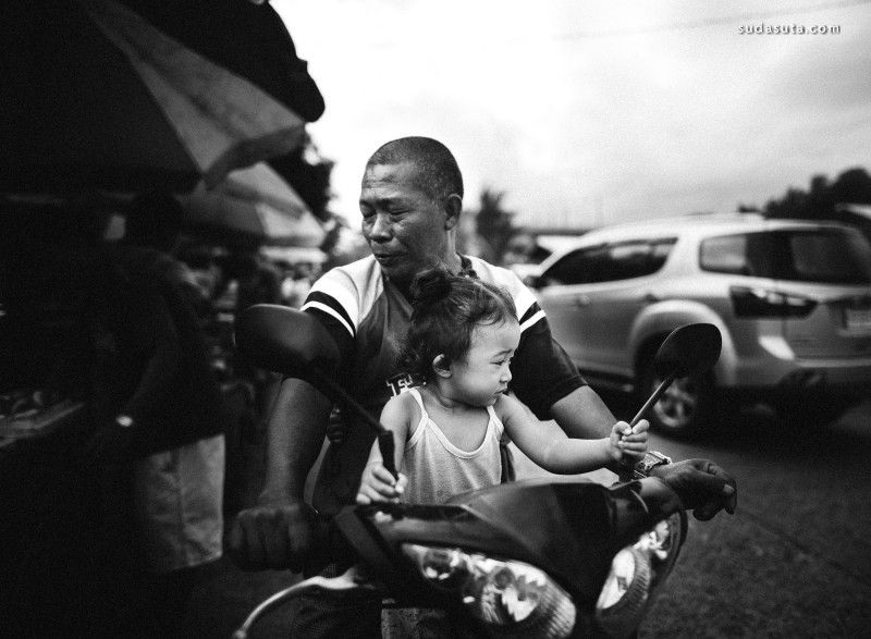 Basti Hansen 美丽的菲律宾