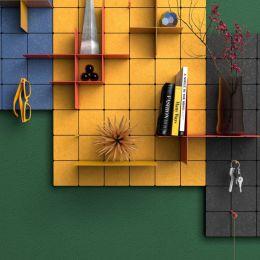 Markus Hofko 货架系统设计欣赏