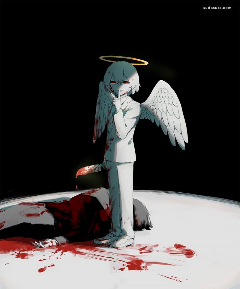 Avogado6 天使与死神