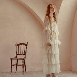 BAN XIAOXUE 独立女装设计品牌