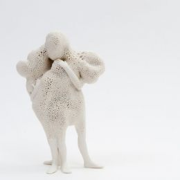 Claudia Fontes 超现实主义雕塑设计欣赏