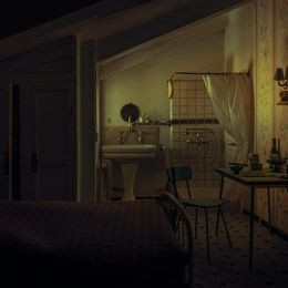 Diego Speroni 小房间 微观摄影欣赏
