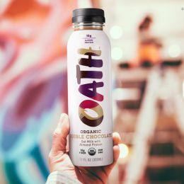 OATH 品牌设计以及包装设计欣赏