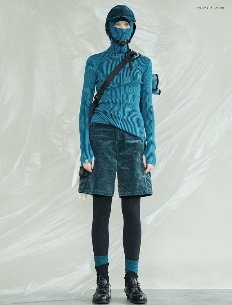 日着 原创设计女装品牌