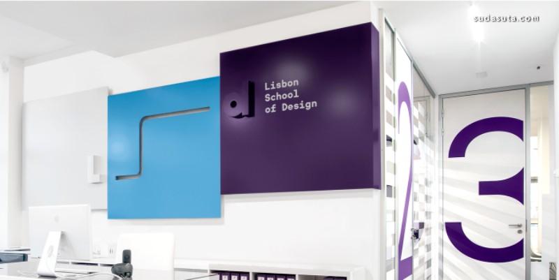Lisbon 品牌设计欣赏