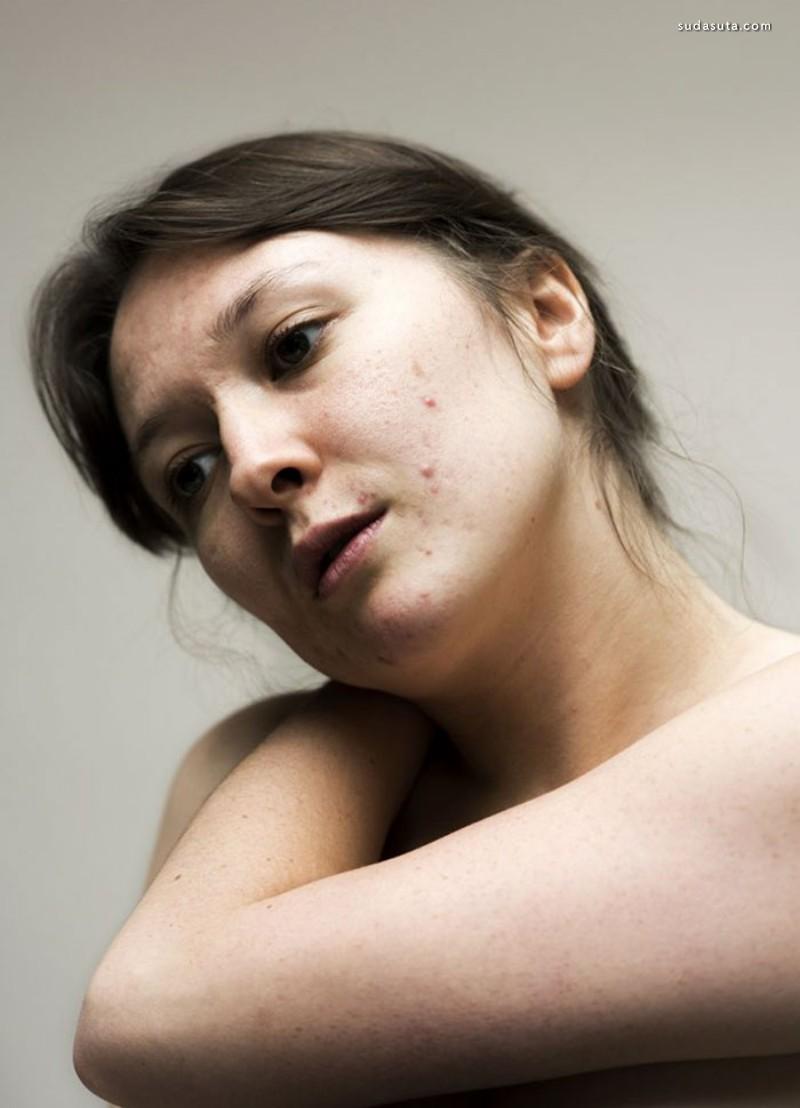 Sophie Harris-Taylor 肖像摄影欣赏