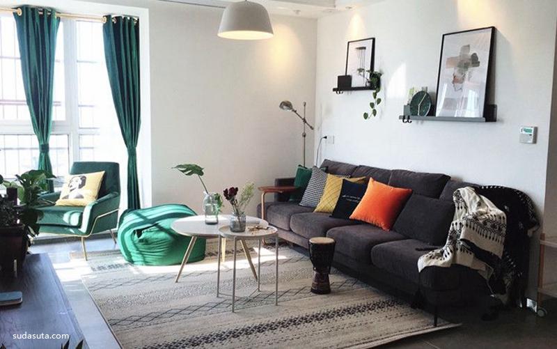 独立家具设计品牌 英美家具