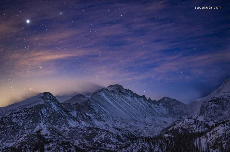 Eric Gross 结冰的冬天 风景摄影欣赏