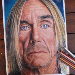 Nestor Canavarro 超现实主义铅笔绘画欣赏