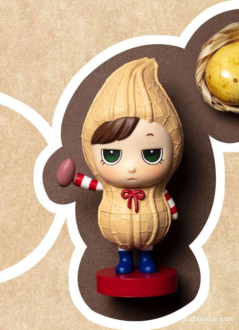 19八3 贩卖幸福的娃娃