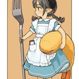 赤井さしみ 二次元少女漫画