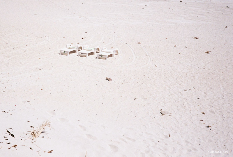 FRANK VAN BENNEKOM 摄影作品欣赏