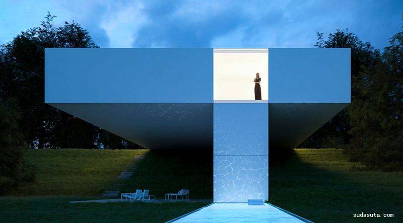 Fran Silvestre Arquitectos 建筑设计欣赏