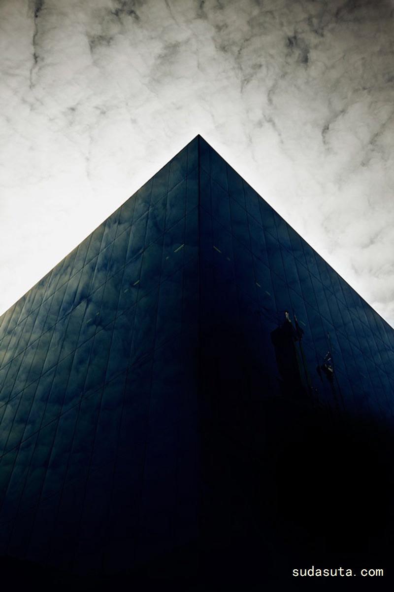 Jonathan Smith 建筑摄影欣赏