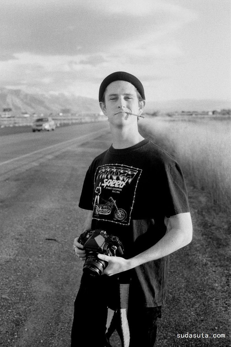 Jozef Ezra 青春摄影欣赏