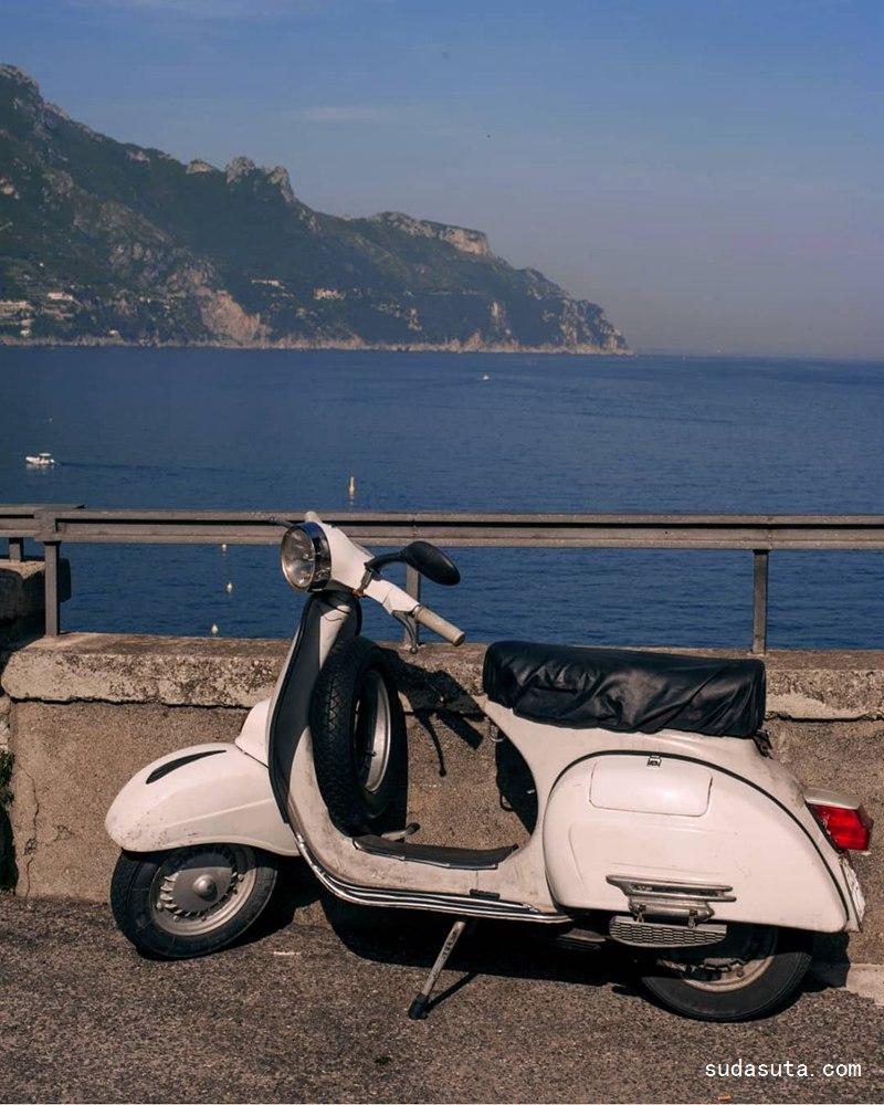 Marco Leonardi 旅行影像日记