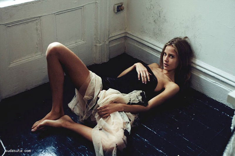 Michael Donovan 时尚摄影欣赏