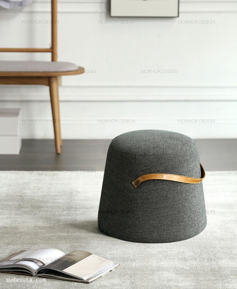 北欧表情家居 NORHOR 独立家具设计品牌品牌