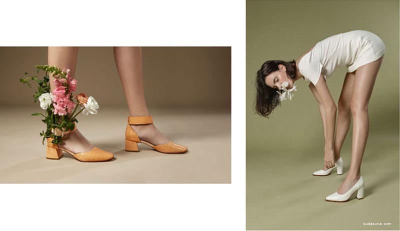 Natasha Ygel 时尚摄影欣赏