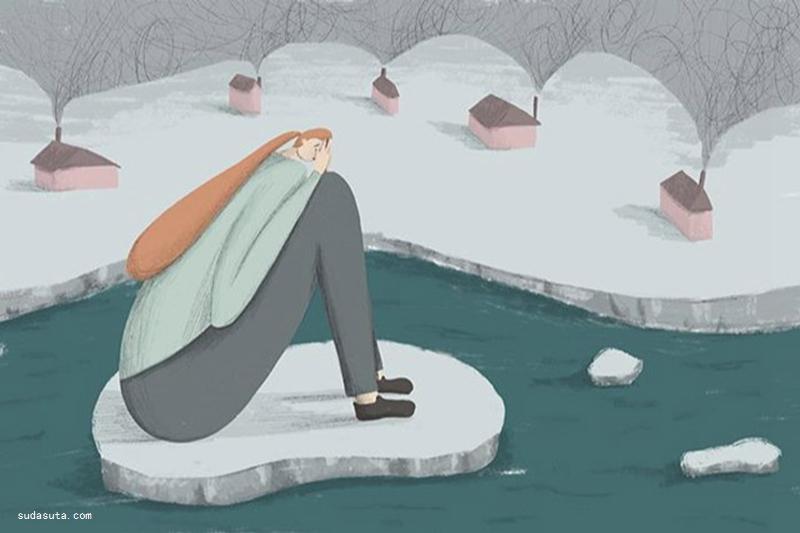 Rachael Presky 插图设计欣赏