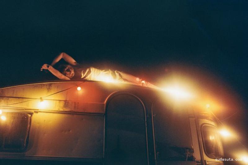 Theo Gosselin 青春摄影欣赏