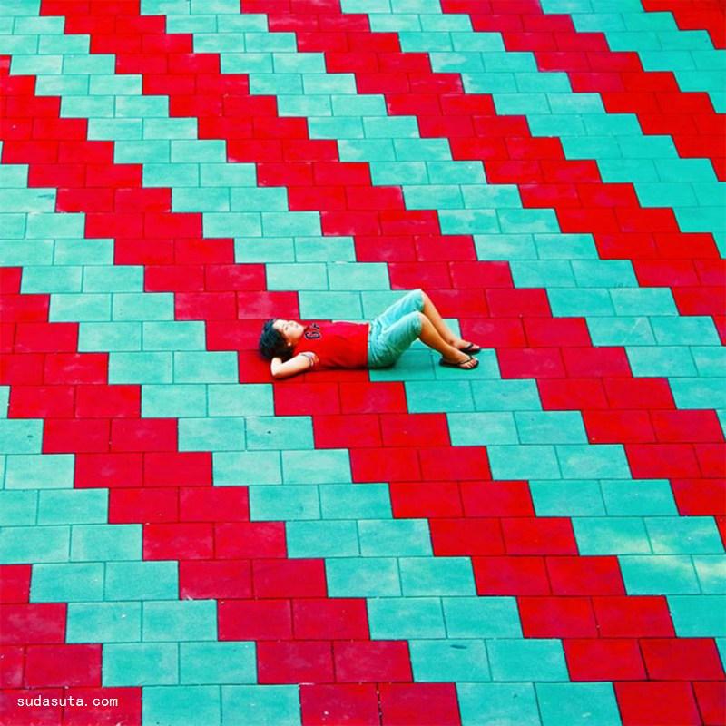 Yener Torun 视觉艺术 城市摄影欣赏