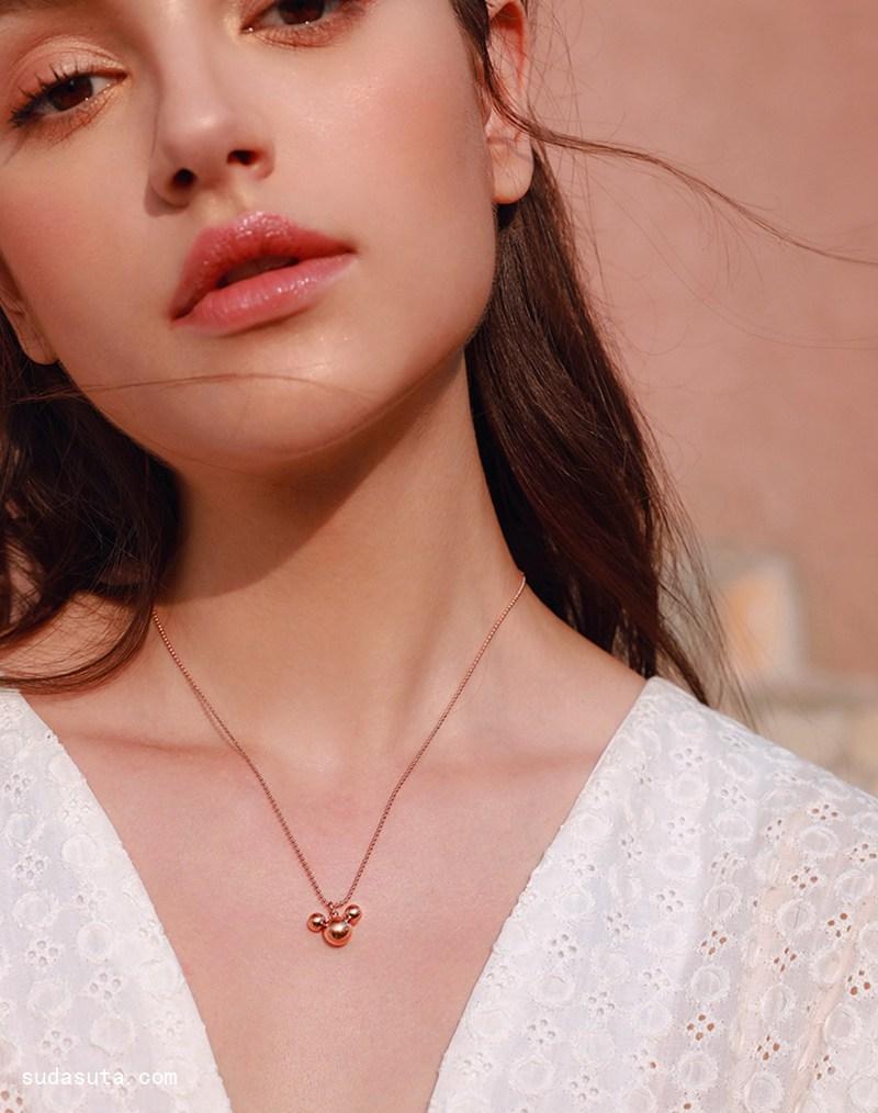 Zengliu 的米老鼠 珠宝设计欣赏