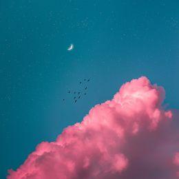 戴望秋 Jonas Daley 原创摄影作品《Cloud》